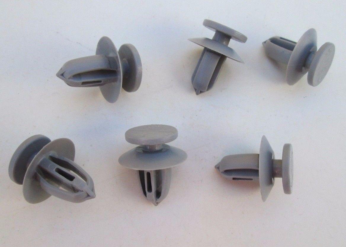Pin On Door Panel Clips Retainers