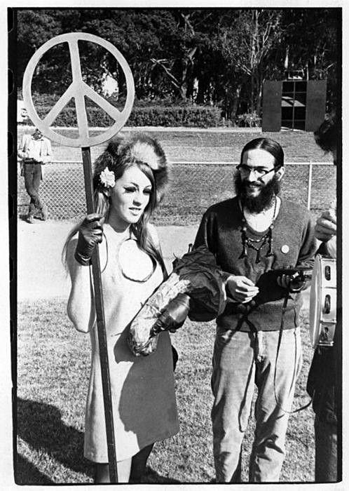 hippie counterculture