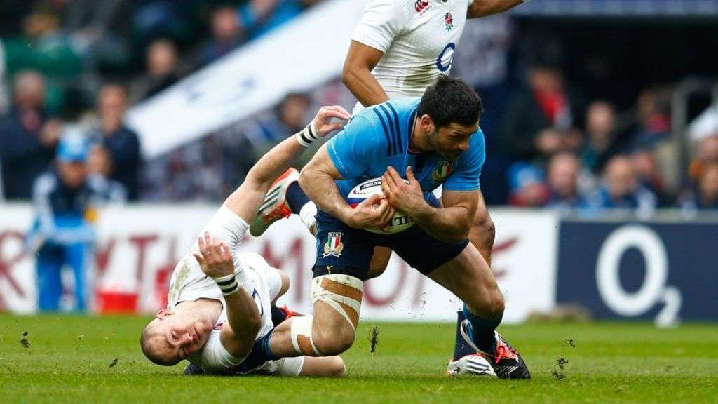Rule change call to make rugby safer Rugby, Sports