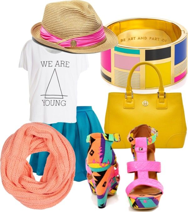 """""""color"""" by izsweetybird ❤ liked on Polyvore"""