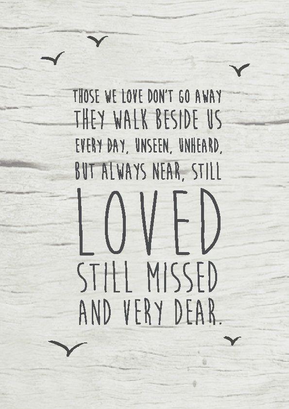 Bereavment gift, Funeral words, Bereavement Poem, Poem