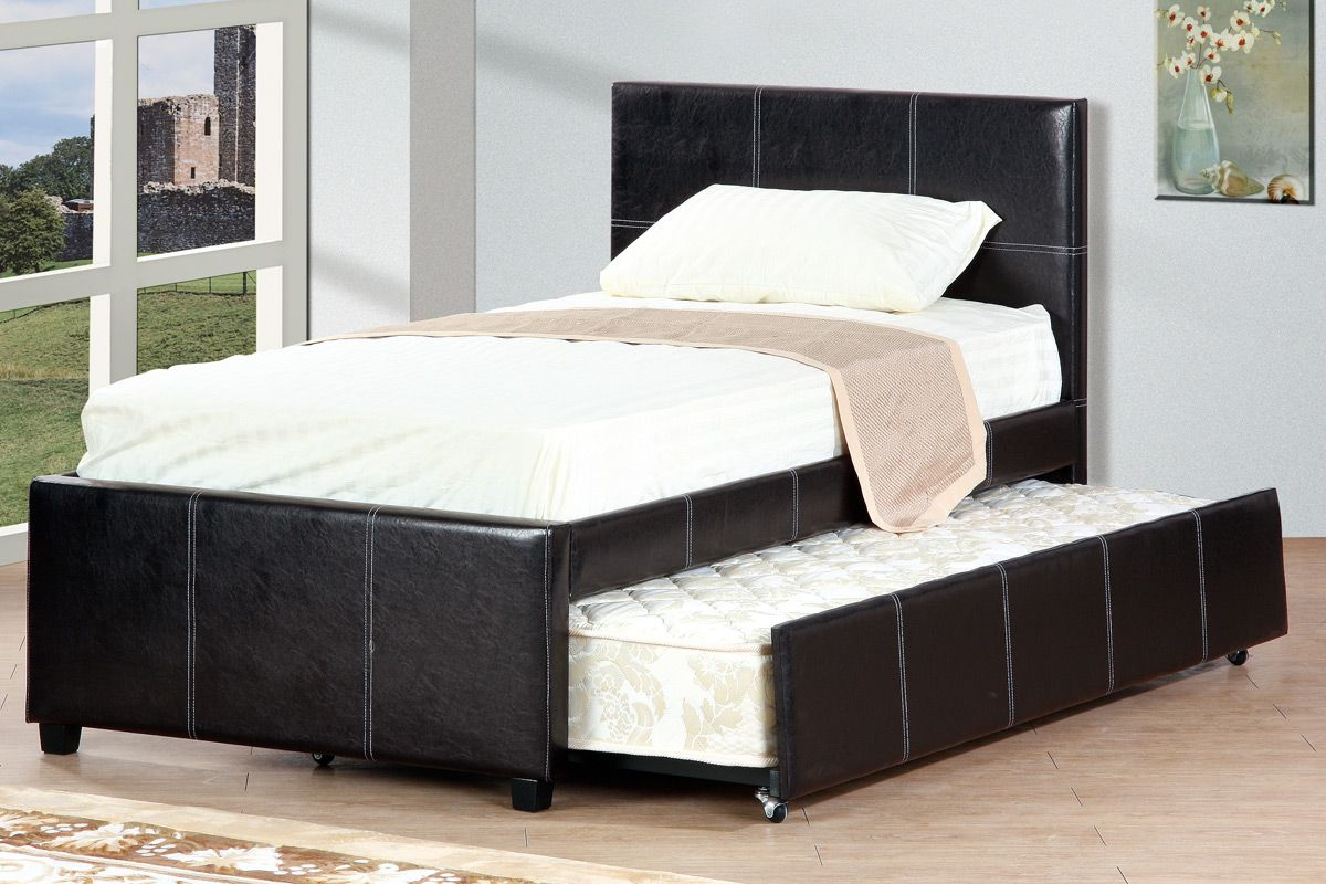 Queen Bed With Trundle Twin Size Trundle Bed 9214 Ikea Bed