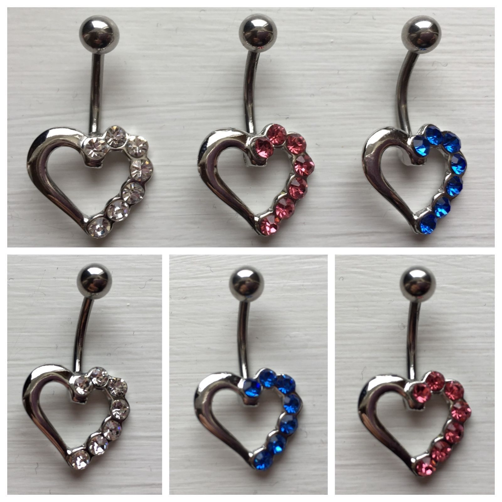 Bump after piercing  Loving my Bump Body Piercing Jewelry ebay Fashion  Belly bars and