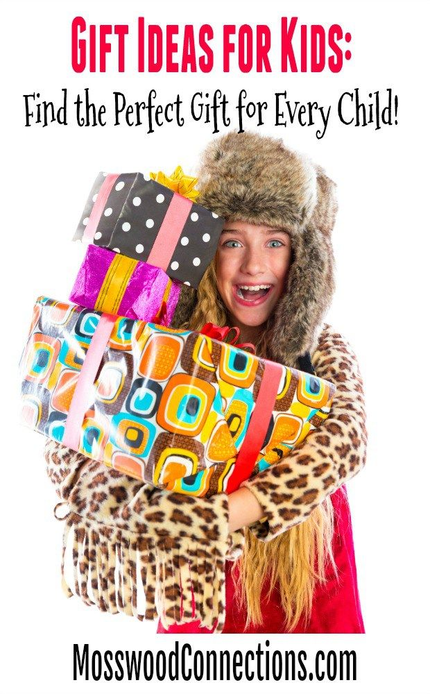 Gift Ideas for Kids Find the Perfect Gift for Every Child Child