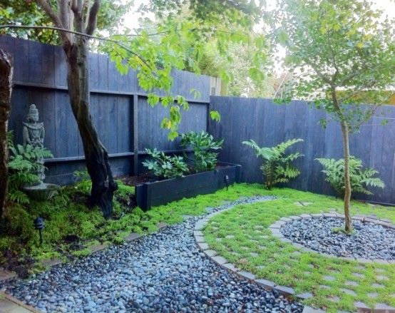 Zen Garden Designs click on photo for larger picture 40 Philosophic Zen Garden Designs Digsdigs