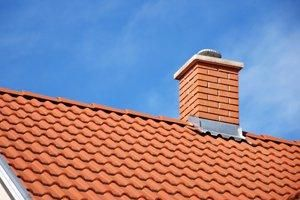 Learn How Much It Costs To Clean A Chimney Chimney Cleaning Brick Masonry Roof Maintenance
