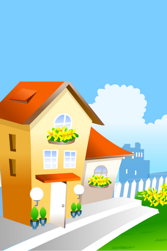 Incredible Cozy Home Cozy Homes Cartoon House Cozy House Free Download Free Architecture Designs Fluibritishbridgeorg