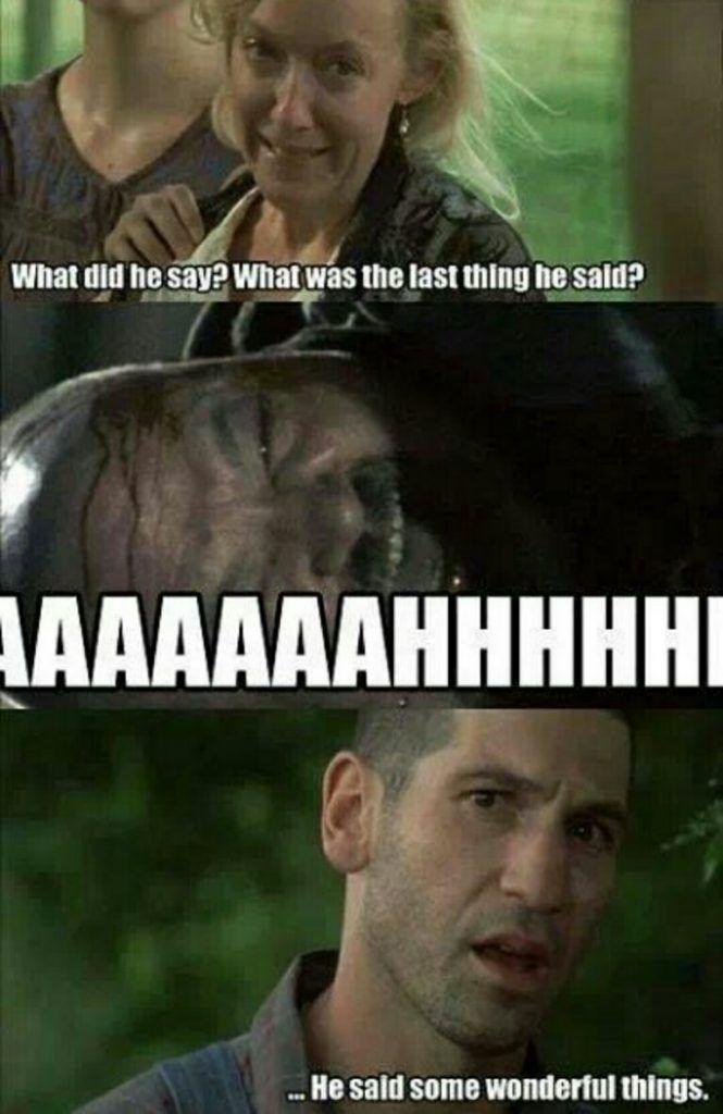 Pin On The Walking Dead