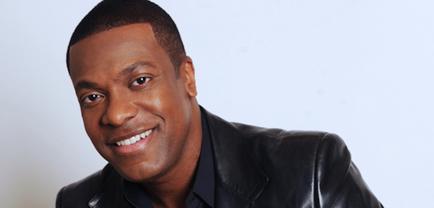 CHRIS TUCKER AO VIVO