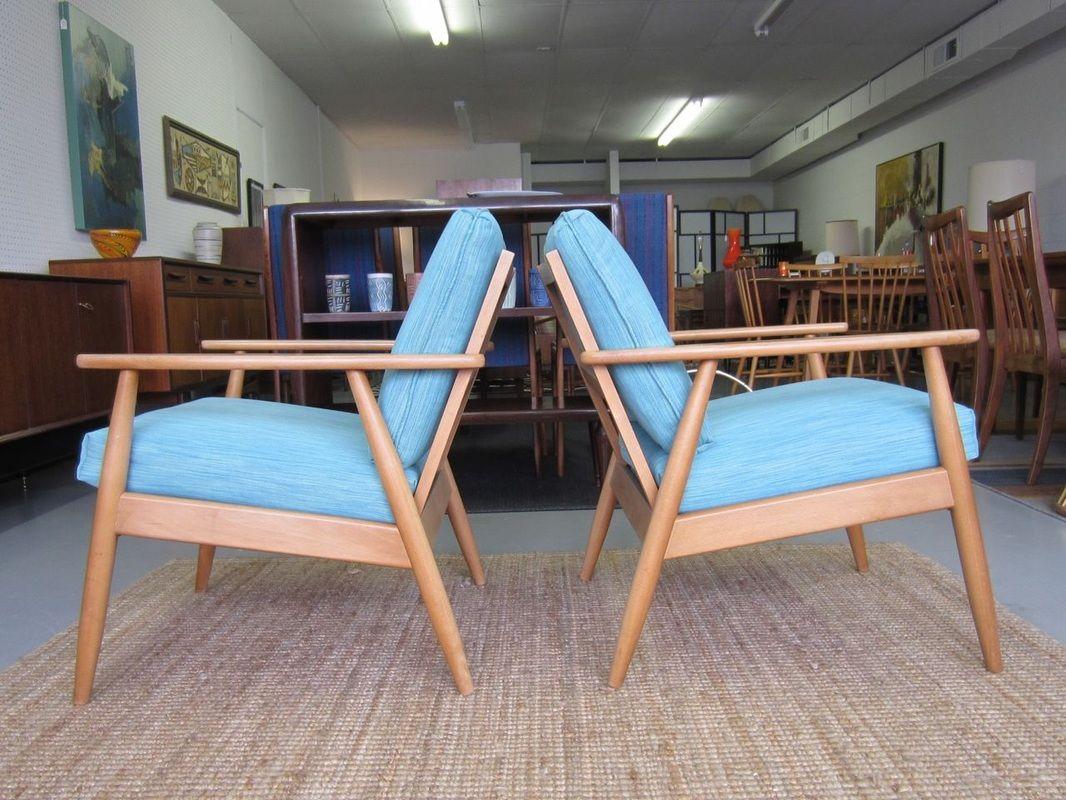 Danish And American Mid Century Modern Furniture In Austin TX   Prima Forme  Mid Century