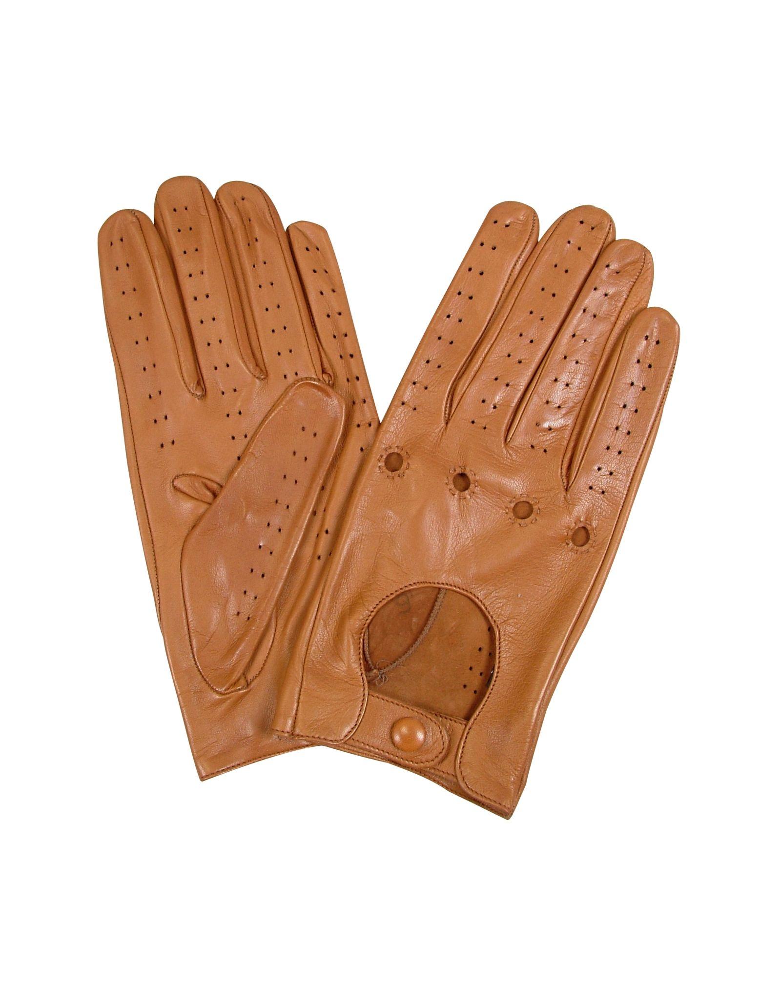 gants homme en cuir italien marron forzieri 98 sur gifts nos 100. Black Bedroom Furniture Sets. Home Design Ideas