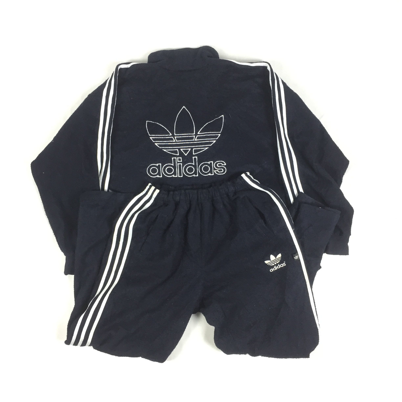 Girls Adidas Originals Clear Sky Trefoil Crew Blue Adidas Jacket Outfit Adidas Sweater Adidas Jumper [ 2700 x 1800 Pixel ]