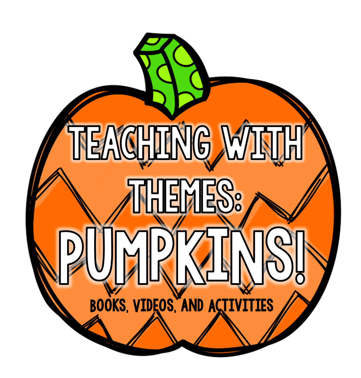 Tis The Season For All Things Pumpkin Books Videos And