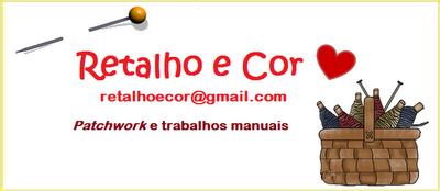 Retalho e Cor