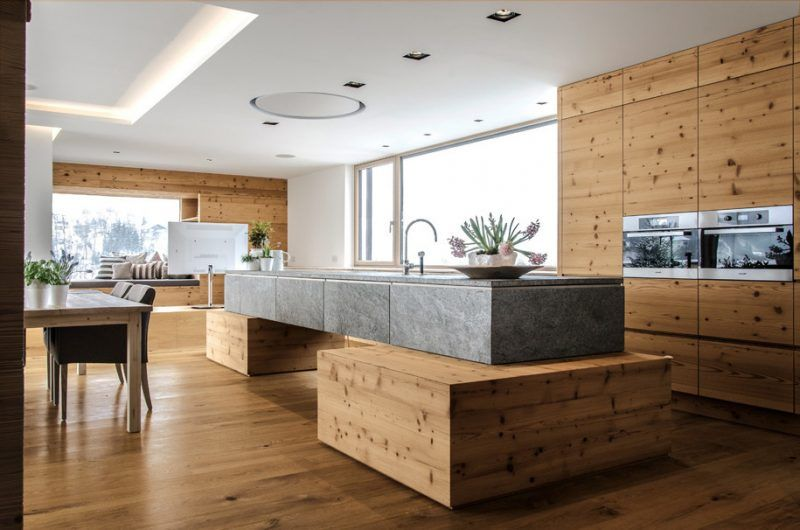20 Faszinierende Ideen Für Holz Wandverkleidung   Deko U0026 Feiern,  Wandverkleidung   ZENIDEEN