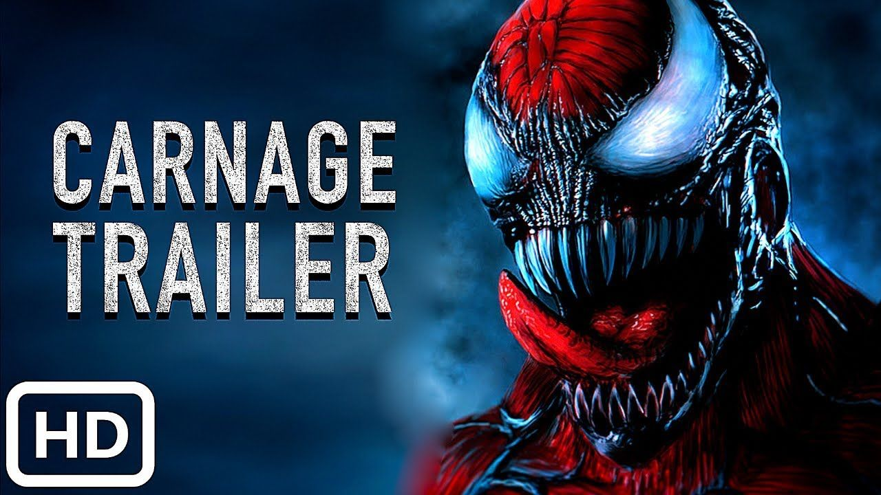 New Trailers 2020.Venom 2 Carnage 2020 Woody Harrelson Movie Trailer