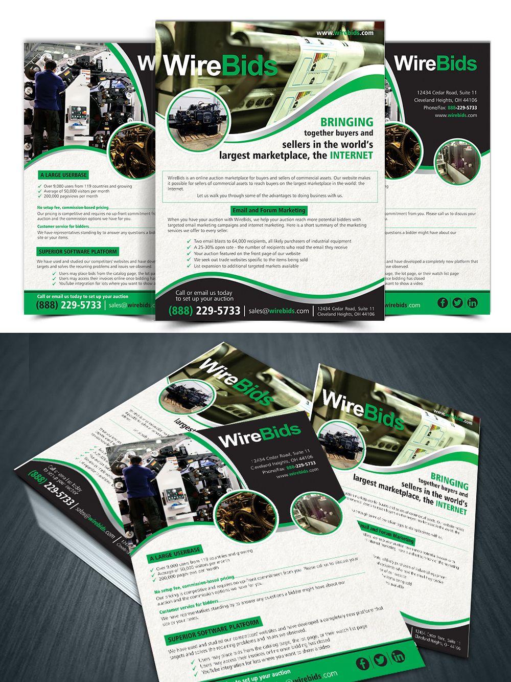 48 masculine brochure designs logo design pinterest brochure