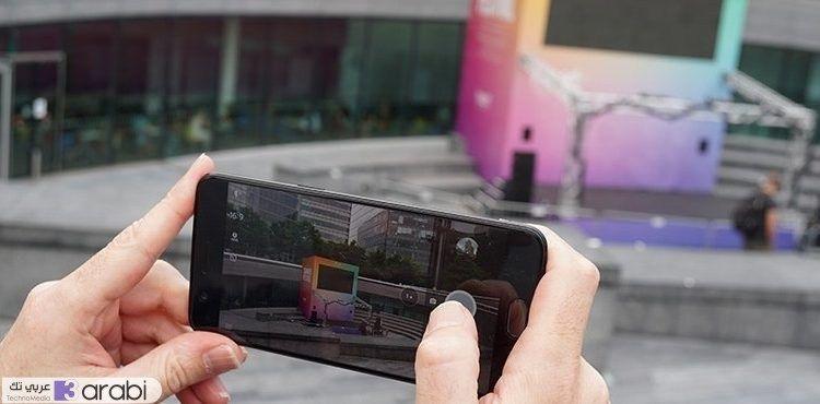 كيفية تصوير فيديو بالحركة البطيئة عربي تك Mp3 Player Arabi Electronic Products