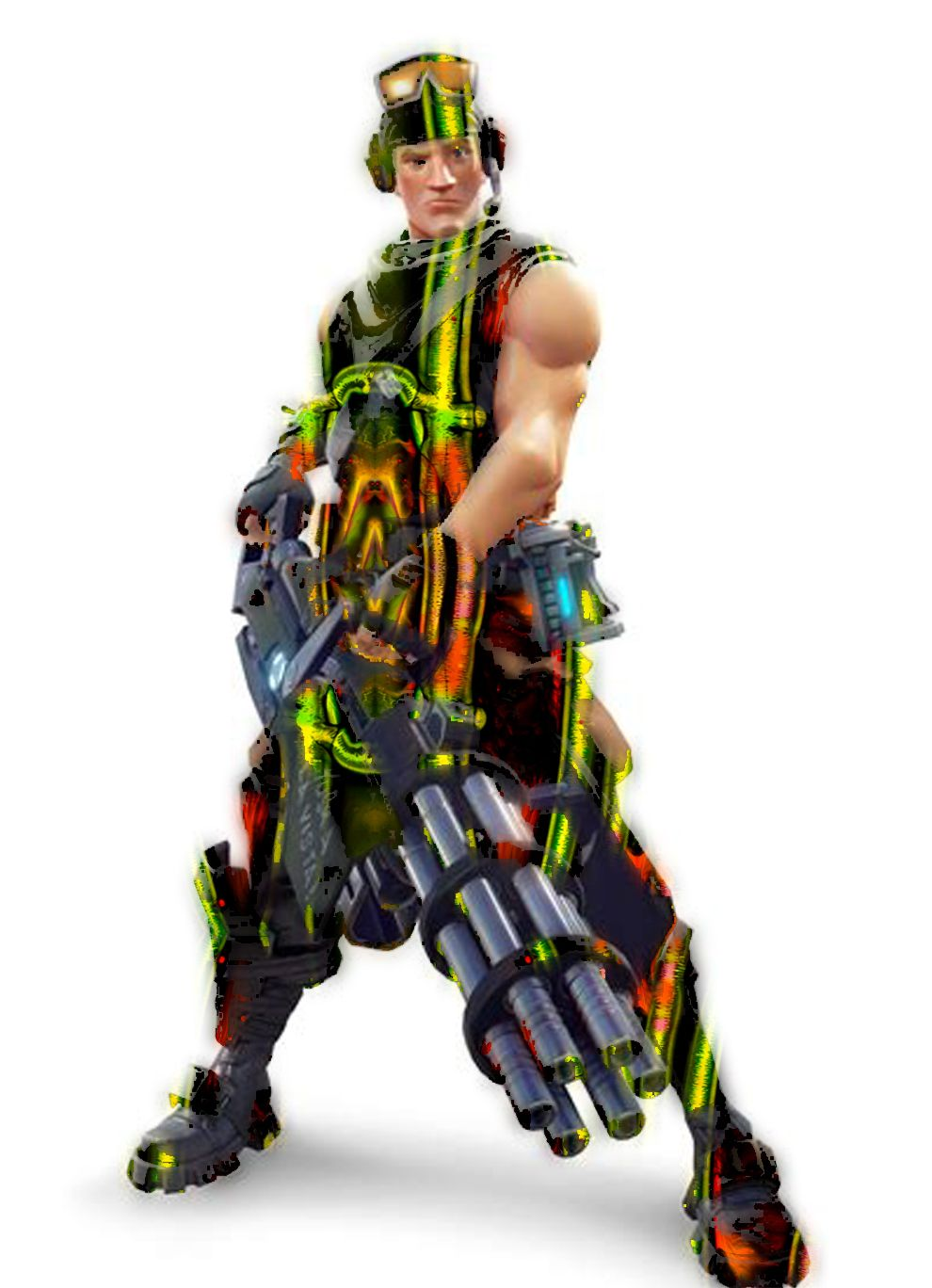 Messing About With Fortnite Skins Cool Pinterest