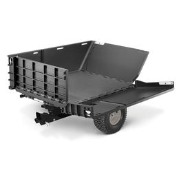 Shop Arnold 10 Cu Ft Dump Cart At Lowes.com