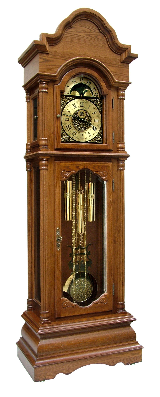 Antique Longcase Clocks - The UK's Largest Antiques Website