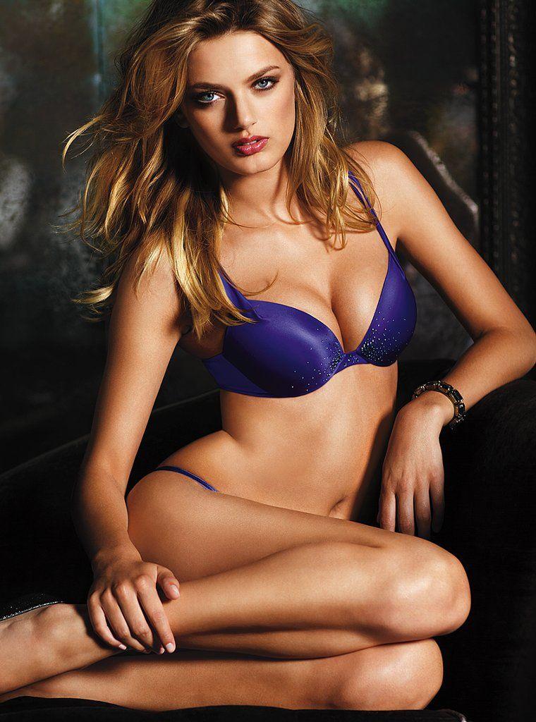 Сексуальные фото модели