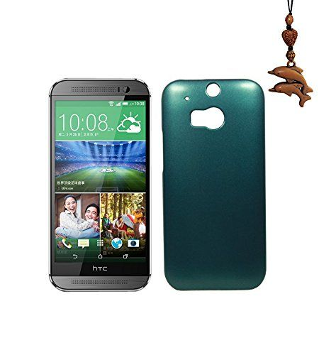 awesome Luxuary Back Snap on Hard Case Cover + Dolphin Decorate Strap for HTC One M8 (Dark Green) Check more at http://cellphonesforsaleinfo.com/product/luxuary-back-snap-on-hard-case-cover-dolphin-decorate-strap-for-htc-one-m8-dark-green/