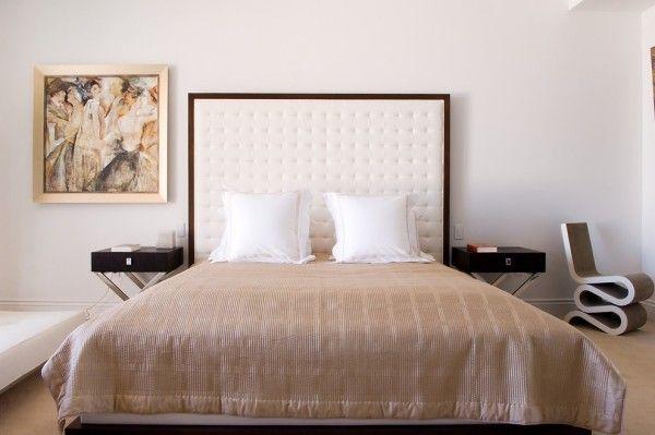 Wanddekoration Schlafzimmer » Dekoideen schlafzimmer wanddeko ...