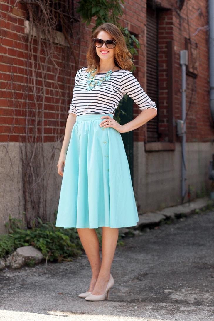 Long Modest Dresses Tumblr