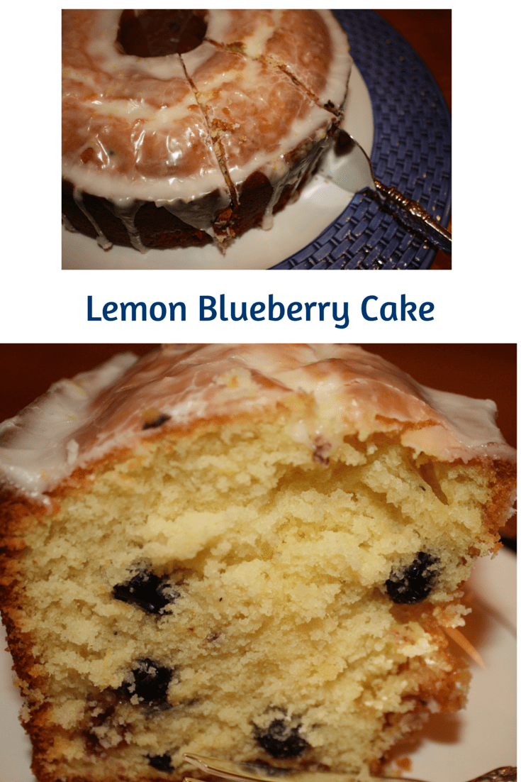 Lemon Blueberry Cake Desserts Required Blueberry Cake  Desserts Required, blueberry cake, Lemon Blu