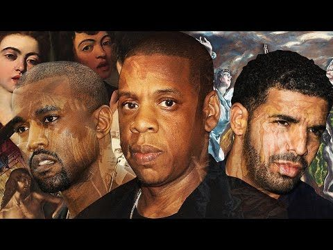 Kanye West Says Jay Z Didnt Want To Work W X2f Drake Because Of Meek Amp Their Kids Never Played Together Youtube Jay Z Jay Z Kanye West Kanye West