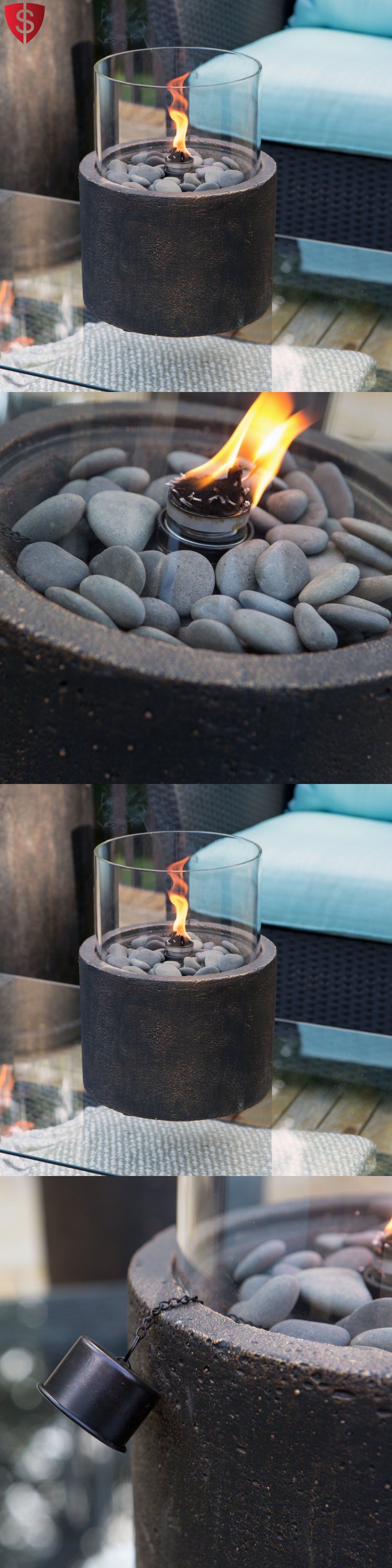fire pits and chimineas 85916 table top fire bowl outdoor heater