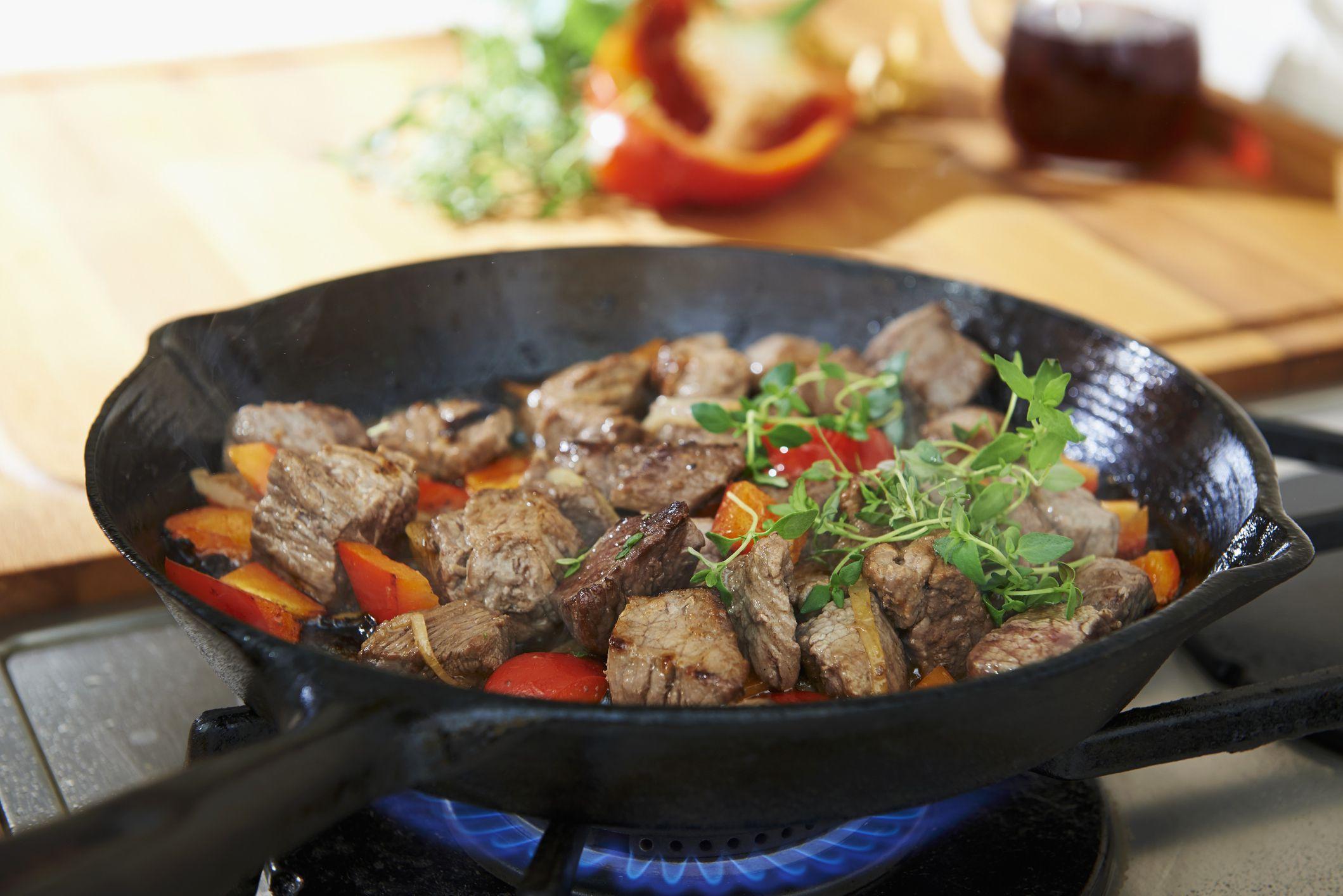 Dry Heat Cooking Methods Cooking Pork Tenderloin Cooking Cooking Tofu