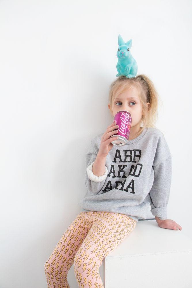 ABRAKADABRA Sweater, minilo.ch