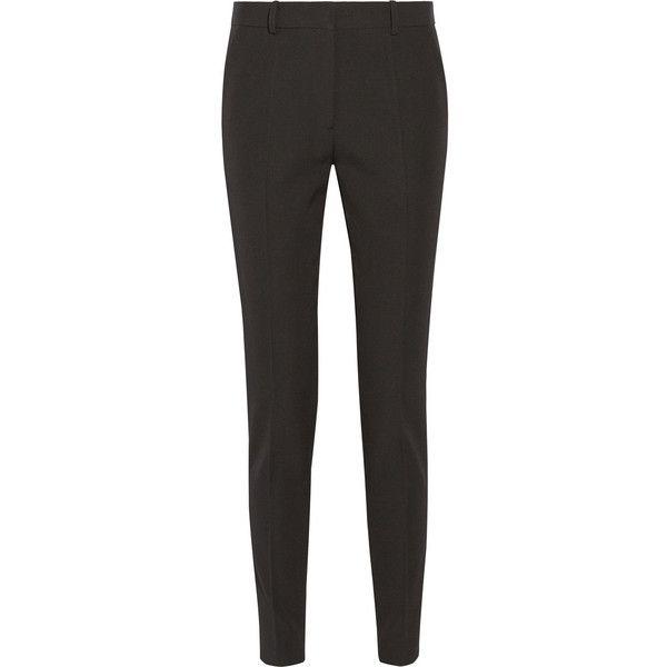 Taille Haute Pantalon Sur Mesure - Victoria Beckham Noir o7pYfSAp