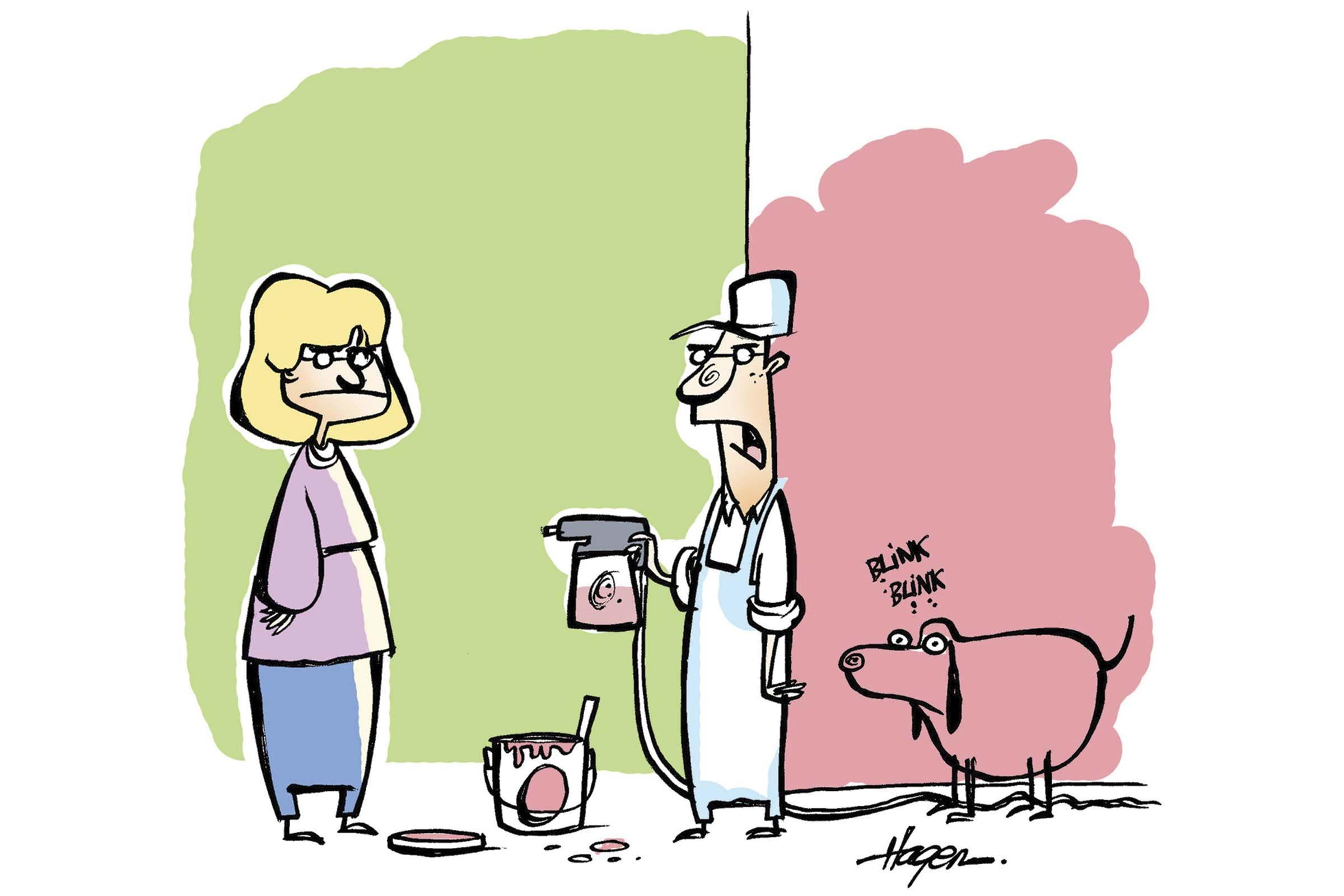 50 Work Cartoons to Help You Get Through the Week Work