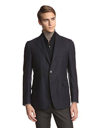 Corneliani Men's I.D. Vested Sport Coat