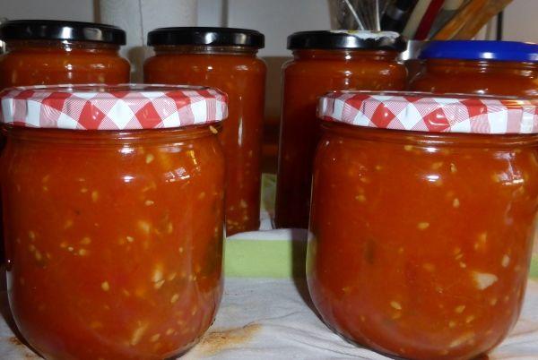 tomaten einkochen als tomatenso e aus frischen tomaten. Black Bedroom Furniture Sets. Home Design Ideas