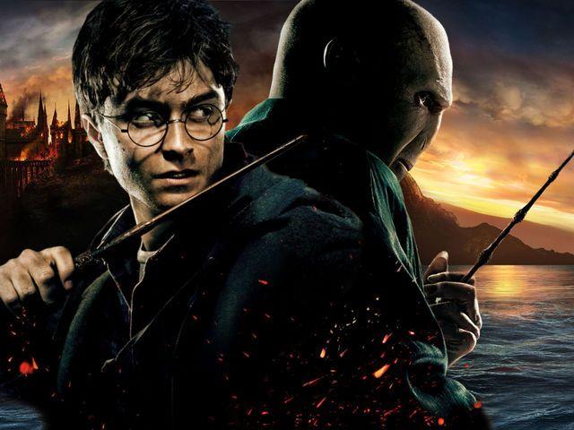 Lord Voldemort tenía 71 años cuando Harry lo venció en la Batalla de Hogwarts