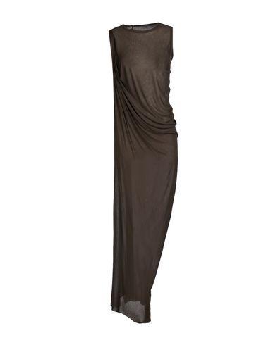 RICK OWENS 3/4 Length Dress. #rickowens #cloth #dress
