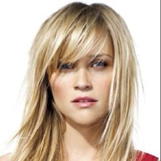 Long Wispy Layers Hair Styles Reese Witherspoon Hair Long Hair Styles