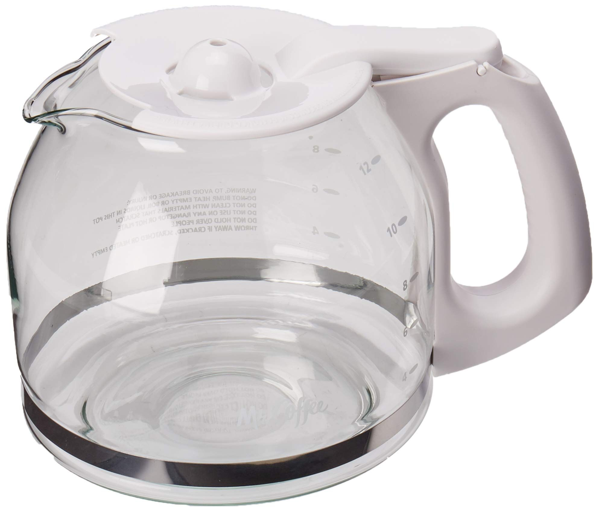 Mr Coffee Replacement 12 Cup Carafe in 2020 Mr coffee