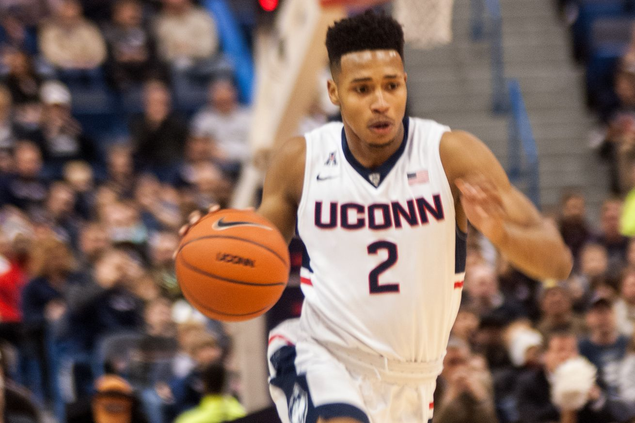 UConn Basketball Matchups for Maui Invitational Announced