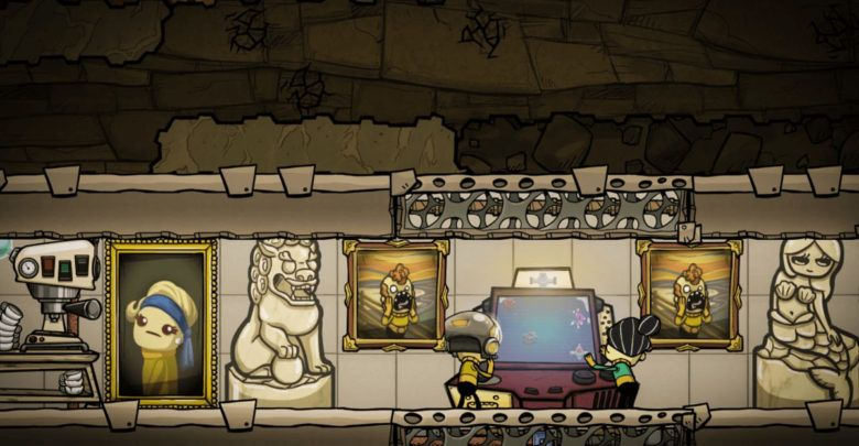 Oxygen Not Included Wiki How To Survive The Early Game Building An Outhouse Oxygen Games