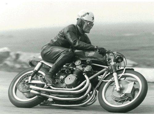 MV Augsta 500cc - brake scoops on drum brakes  | bikes