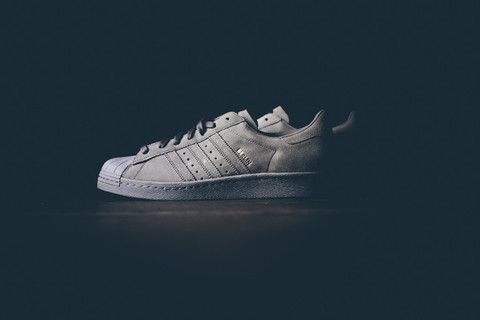 Adidas Superstar 80's City Series - 'Berlin' - Sneaker Politics