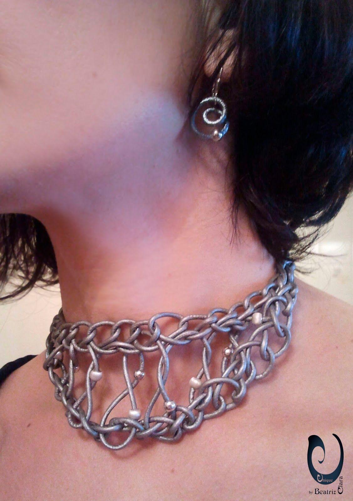 856c249d4133 Diseño de joyería artesanal y bisutería original.Piezas únicas realizadas  con perlas cultivadas