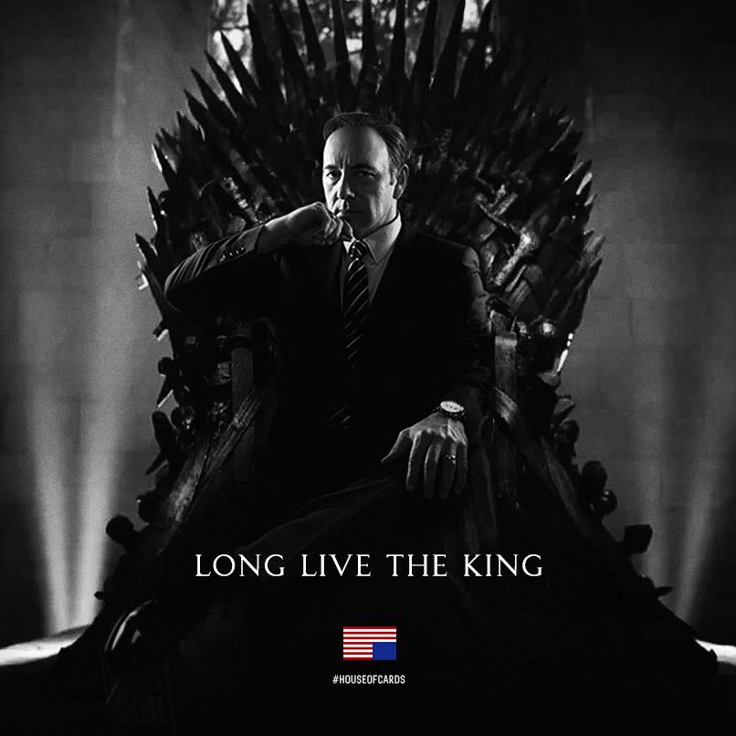 Houseofcardsquotes House Of Cards Seasons House Of Cards Frank Underwood