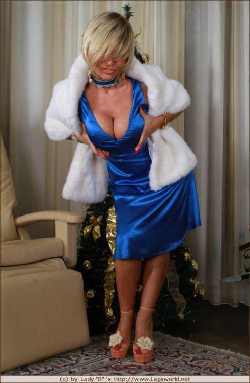 Lady Barbara Sexy Pics 84