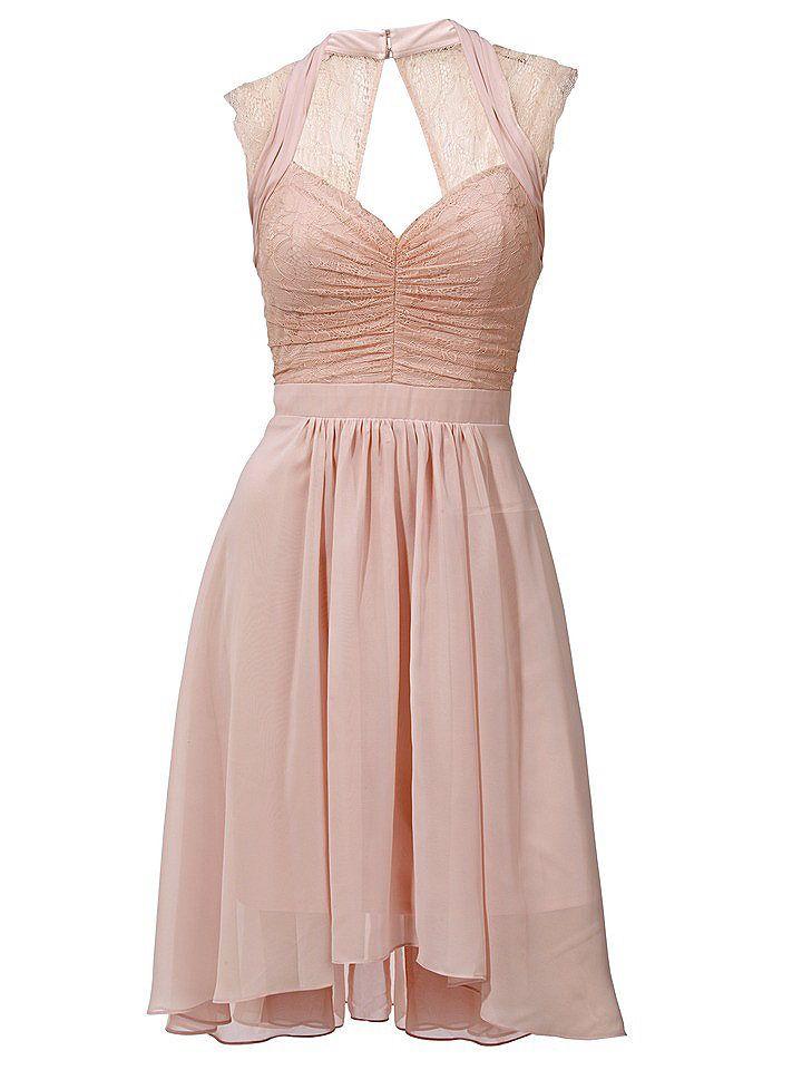 Cocktailkleid hochzeit pinterest kleider abendkleid und festliche kleider - Festliche kleider bei heine ...